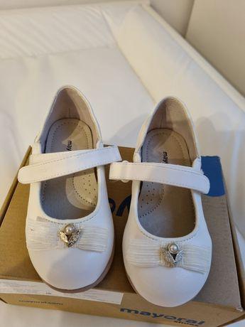 Balerinki buty dziecięce dziewczęce