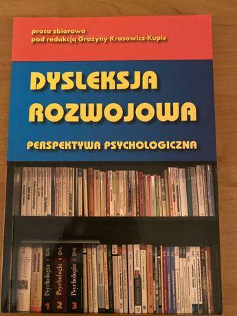Dysleksja rozwojowa Perspektywa psychologiczna