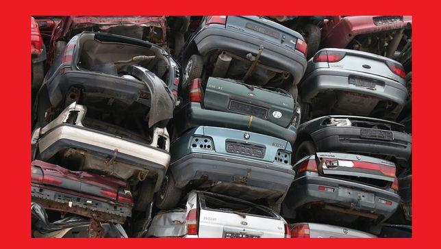 Złomowanie aut. Auto Kasacja.Złomowanie samochodów.Autozłom.Skup Aut