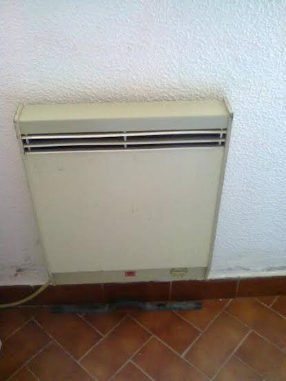 Aquecedor eléctrico de parede Faro (Sé E São Pedro) - imagem 1