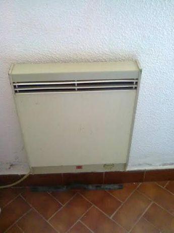 Aquecedor eléctrico de parede