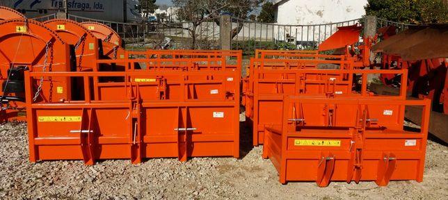 Caixas de carga NOVAS