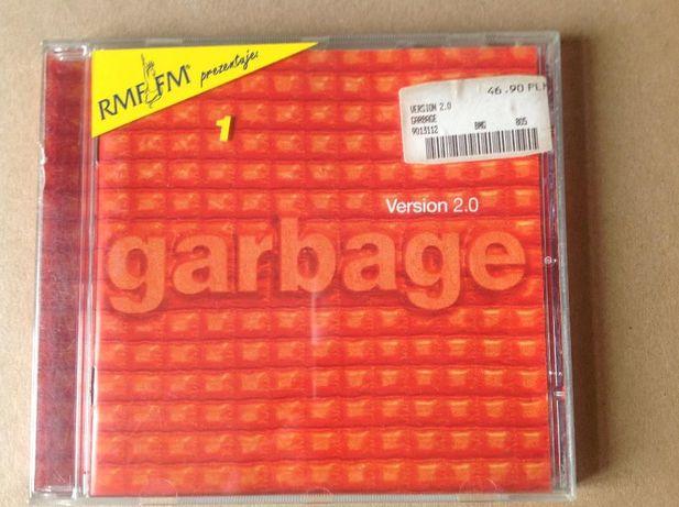 garbage/ version 2,0/cd z 1998r