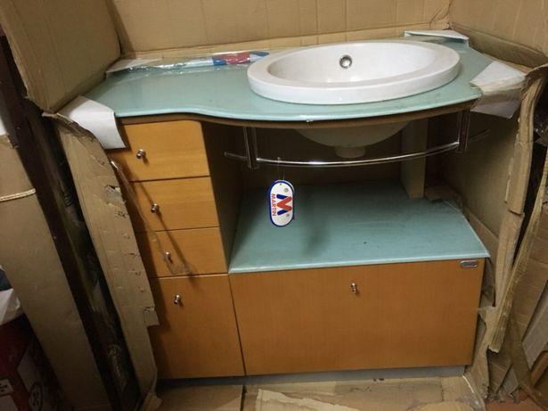 Móvel W/C casa de banho Martin NOVO 90 cm