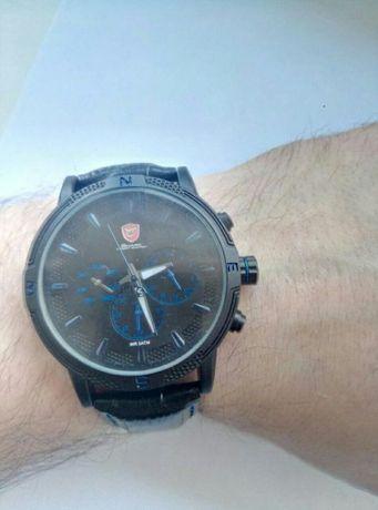 Новий годинник для друга, чоловіка подарок купити