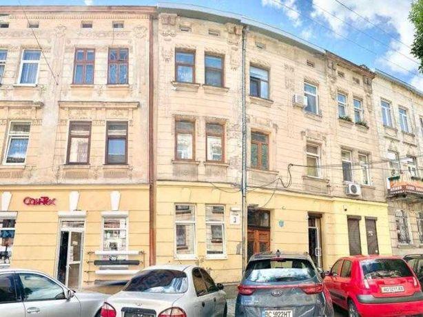 Продаж квартири вул. Крехівська