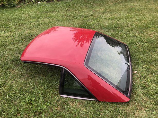 Hardtop mercedes benz SL w129 szyba peknieta w stanie reszta idealnym!