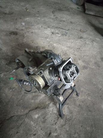 Продам мотор 139qmb 60cc!