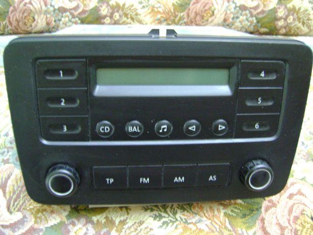 Radio samochodowe Grundig VW
