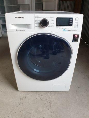 Пральна/стиральная/ машина SAMSUNG 9/6 KG з Сушкою 2018-року випуску