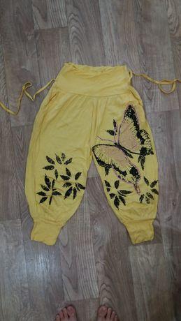 Продам летние детские длиные шорты