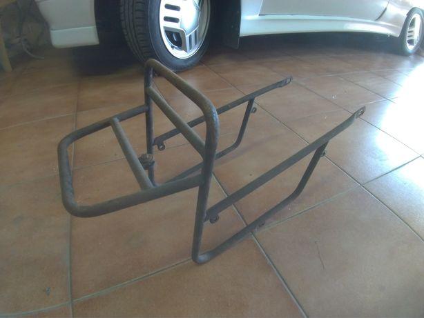 Porta couves Sachs 505 motorizada antiga