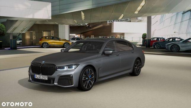 BMW Seria 7 45Le xDrive 394 KM Wyprzedaż rocznika 2020
