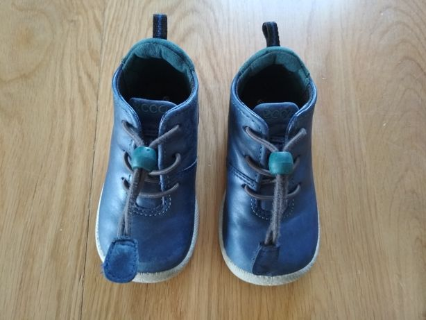 Buty półbuty dziecięce Ecco r. 21