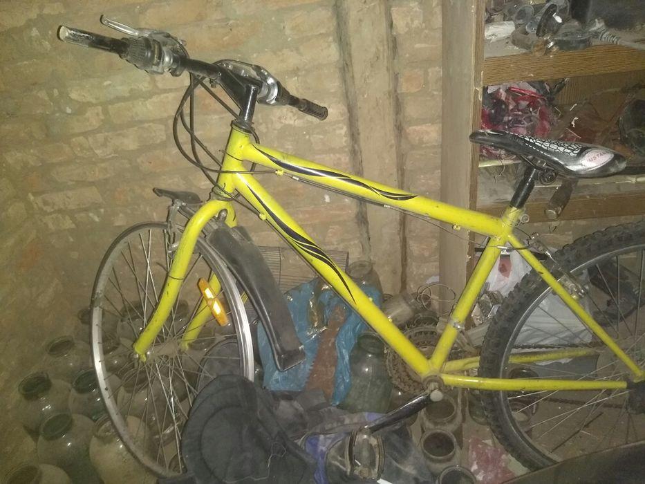 Продам велосипед Каменка - изображение 1