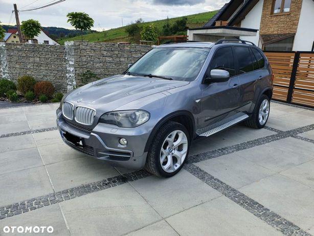 BMW X5 Zarejestrowana w Polsce ! Zadbana !