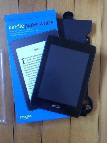 Kindle Paperwhite 4 (à prova de àgua)- Novo Na Caixa