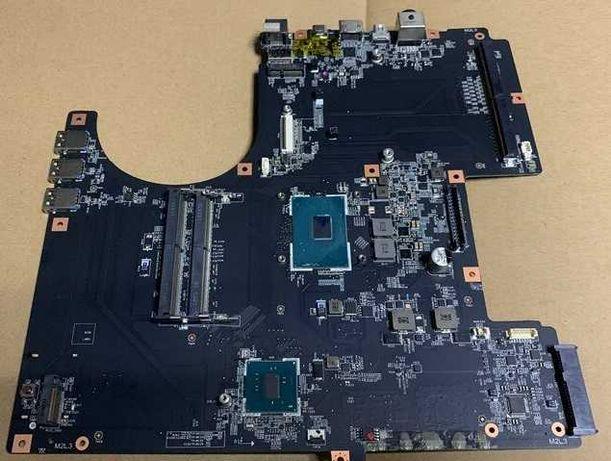 Motherboard Portatil para MSI GT62VR 7RE Dominator Pro NOVA