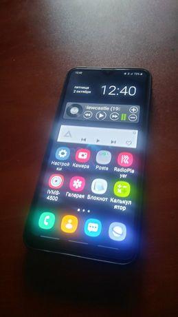 Продается Samsung M20. Состояние 4+.  С коробкой.