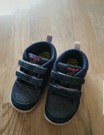Dziewczęce buty Reebok rozm. 23,5