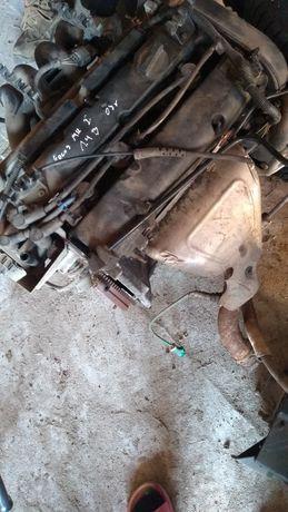 Silnik ford focus MK1 1.4 benzyna 2003r