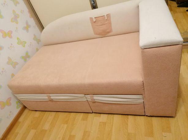Детский диван,в отличном состоянии