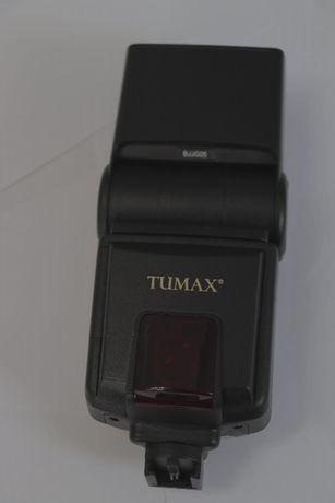 Lampa błyskowa Tumax DPT386AFz-S Sony Alpha 100