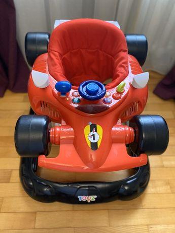 Ходунки Toyz Walker Speeder