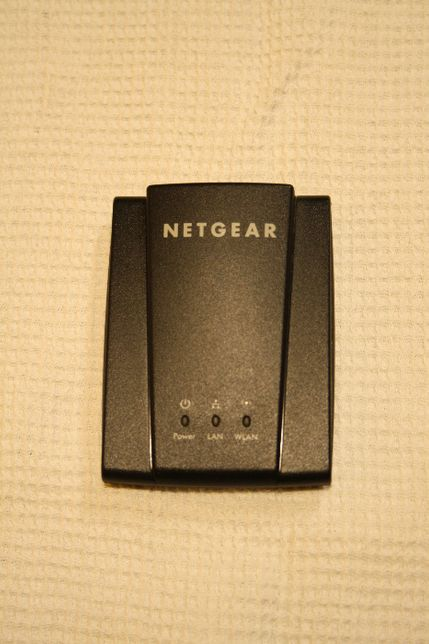 Internetowy adapter WiFi Netgear WNCE2001