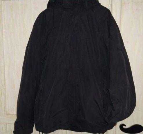 Куртка мужская мембранная McKinley не промокаемая