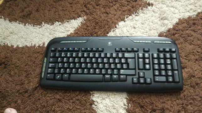Клавіатура Logitech EX110