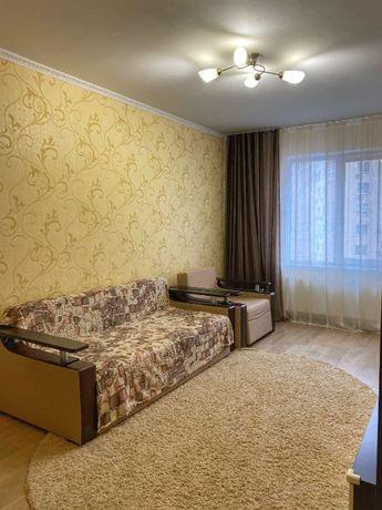 1-комнатная квартира на Таирова / ЖМ Радужный / Средний этаж