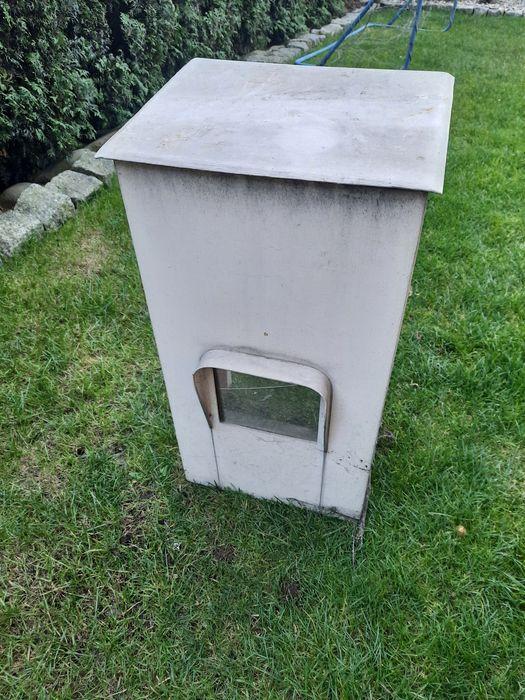 Skrzynka gazowa, skrzynka na licznik gazu Świerklany - image 1