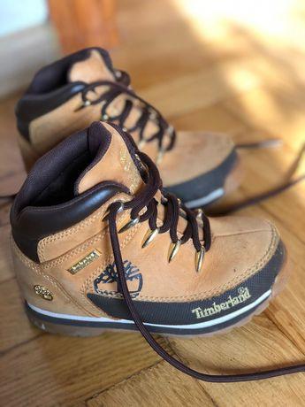 Чобітки ботинки черевики сапоги Timberland 28 розмір