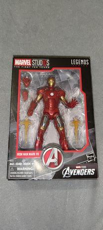 Железный Человек (Marvel Studios: The First Ten Years The Avengers Iro