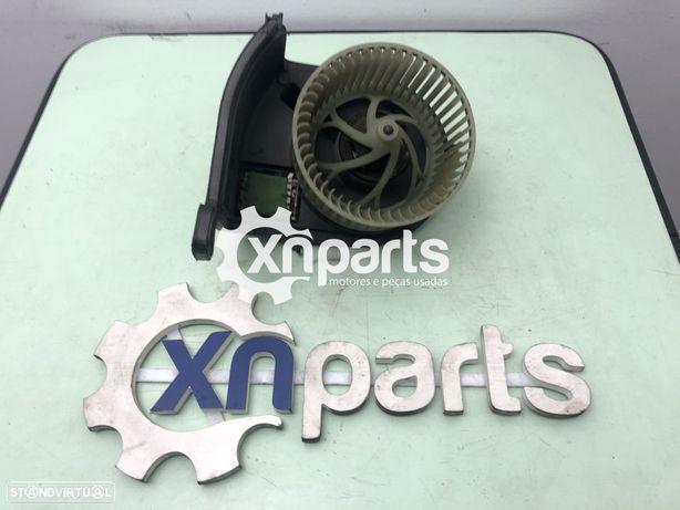 Motor da Sofagem RENAULT CLIO II 1.5 dCi | 06.01 - 10.03 Usado
