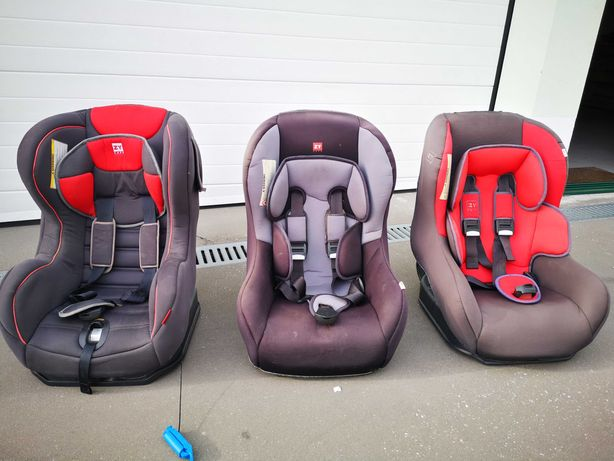 Cadeiras automóvel