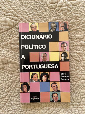 Dicionário Político à Portuguesa