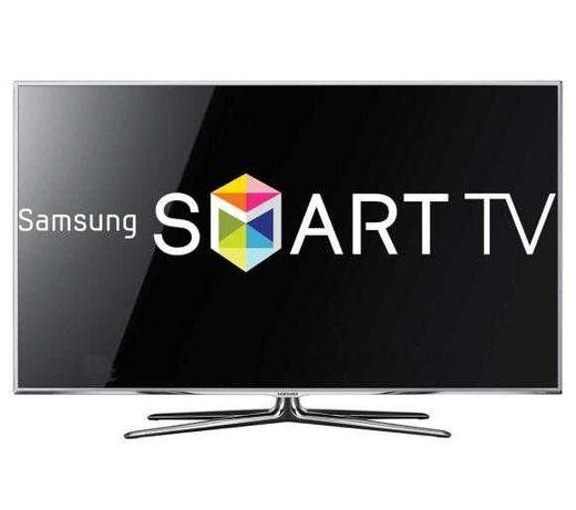 Telewizor Samsung 46 caliUE46D6500 4szt.opis