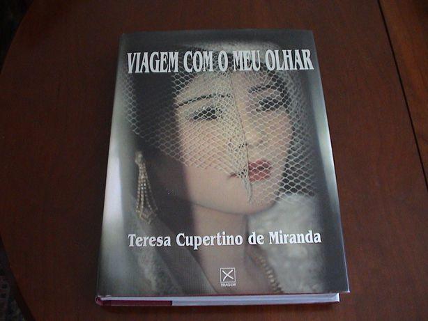 VIAGENS COM O MEU OLHAR-Tiragem limitada - Nº. 980