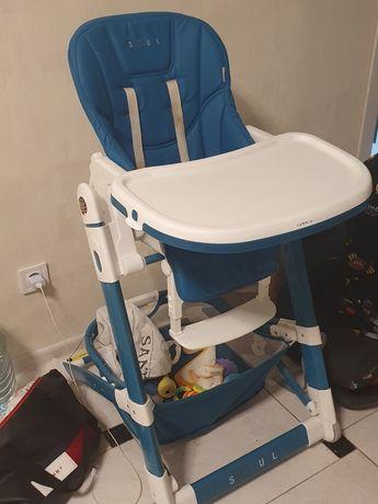 Детский стул для кормления Soul