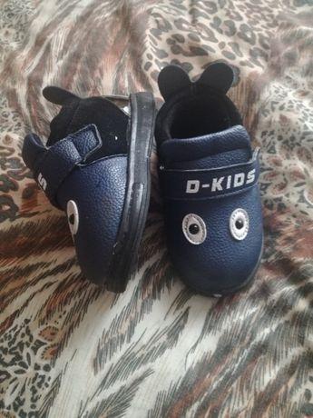 Ботинки, ботиночки для крохи