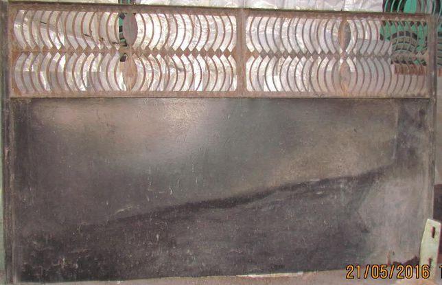 Металлическая секция для забора, вольера и т.д. 800 грн