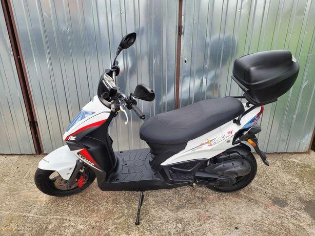 motorower  kymco 50