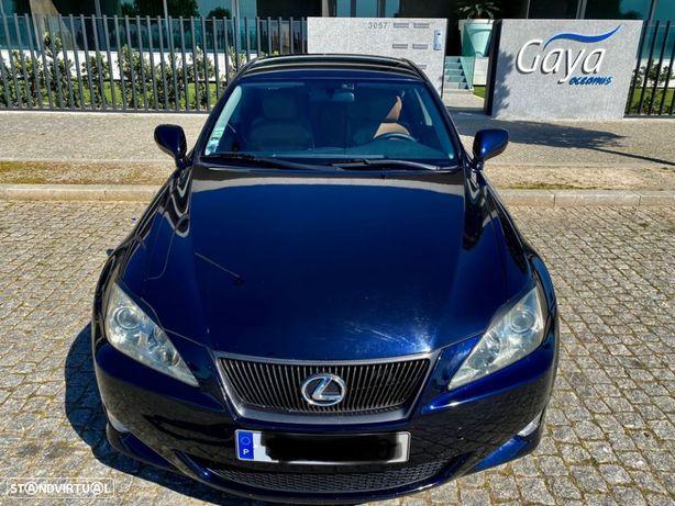 Lexus IS 220 Luxury