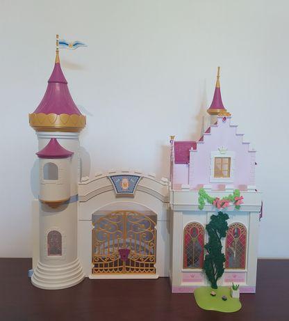 Castelo/Palácio de princesas Playmobil