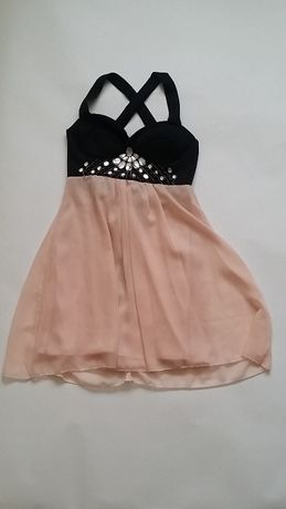 Śliczna sukienka S/M