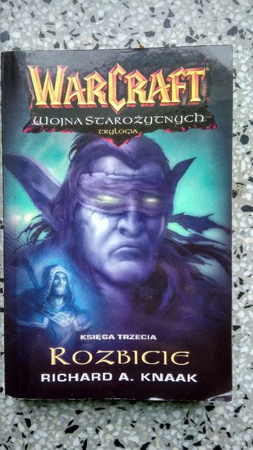 Warcraft Rozbicie