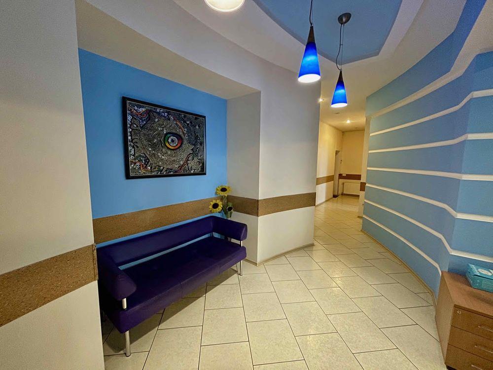 Аренда офиса 170 м², на Малой Арнаутской