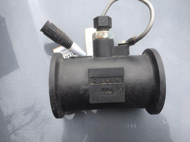 Продам розходомер води( флавометр) RAVEN